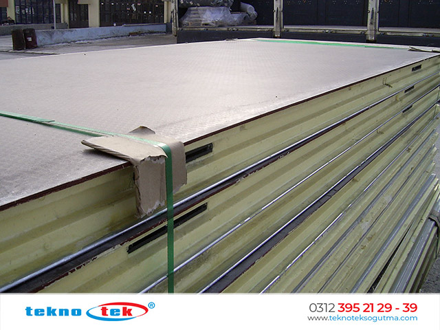 Cold Room Panels For Sale