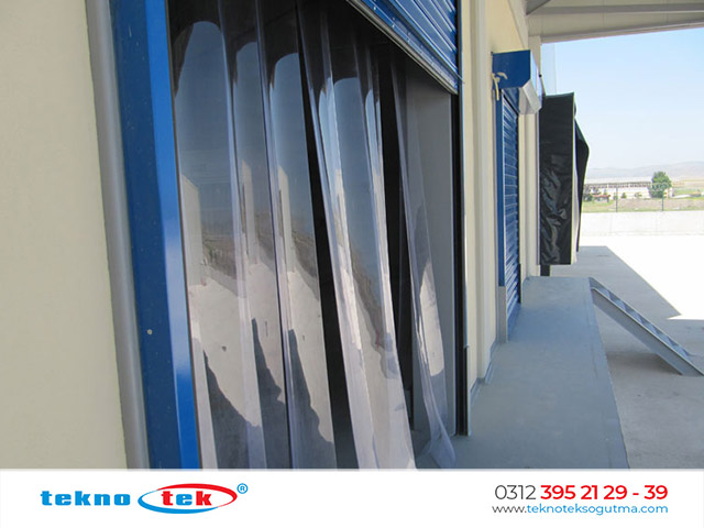 Project and Installation Services of Cold Storage