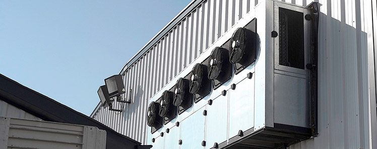 absorption cooling system