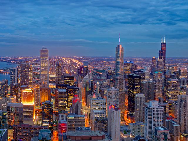 cold storage chicago